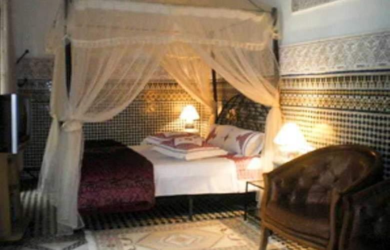 Riad Sara - Room - 13