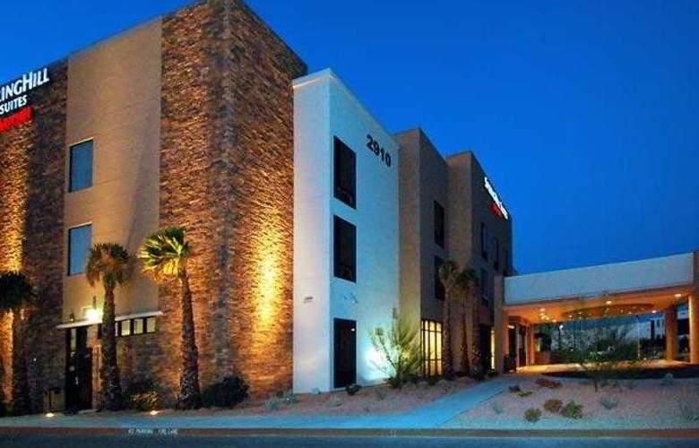 SpringHill Suites Las Vegas North Speedway - Hotel - 16