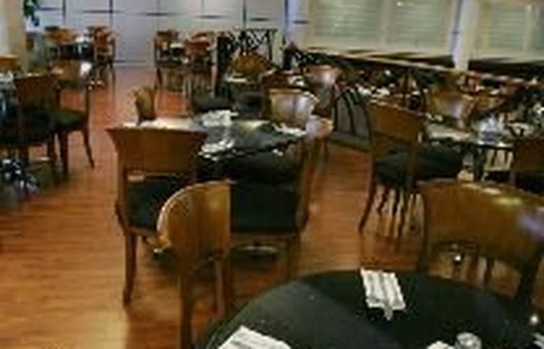 30 Bencoolen - Restaurant - 5