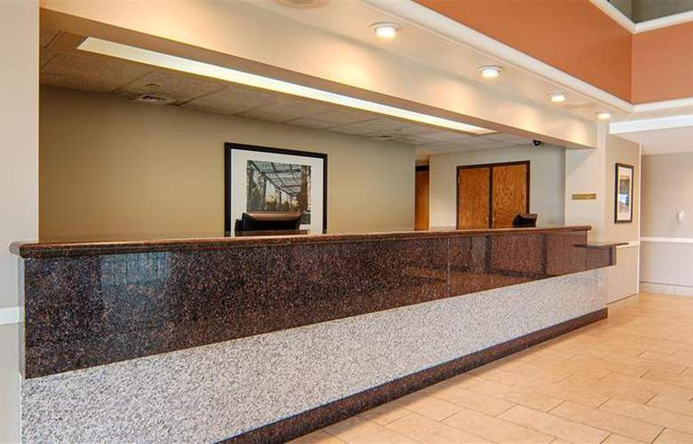 Best Western Plus East Towne Suites - General - 32