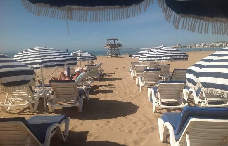 Atlantic Hotel Agadir - Beach - 8