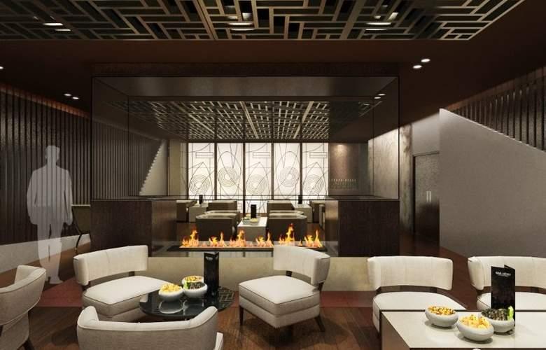 Sheraton Heathrow Hotel - Bar - 0