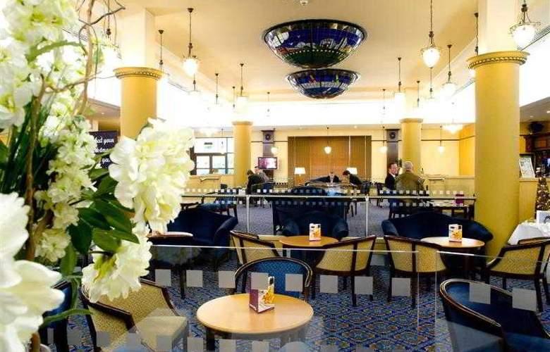 Clarion Cedar Court Leeds Bradford - Hotel - 32