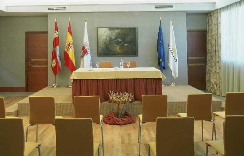 Parador de Soria - Conference - 8