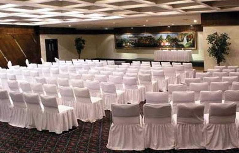 Palacio del Sol - Conference - 3