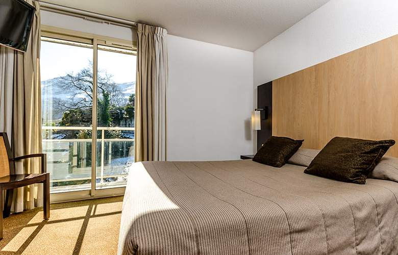 Eliseo - Room - 2