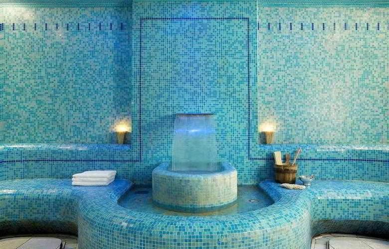 Novotel Thalassa Le Touquet - Hotel - 17