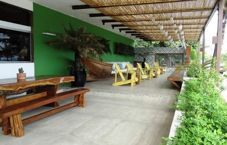 Praia Linda - Hotel - 4