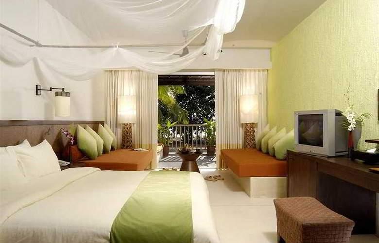South Sea Grand Phang Nga - Room - 1