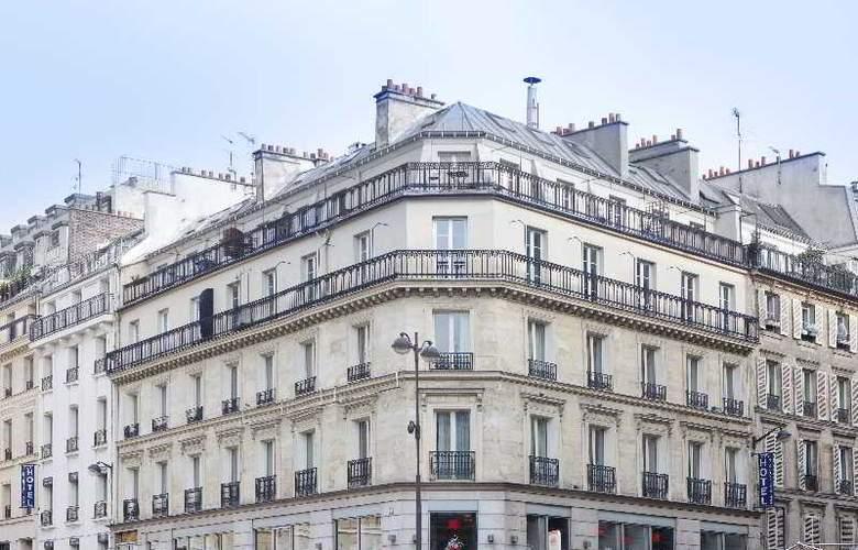 Le Grand Hotel de Normandie - Hotel - 0