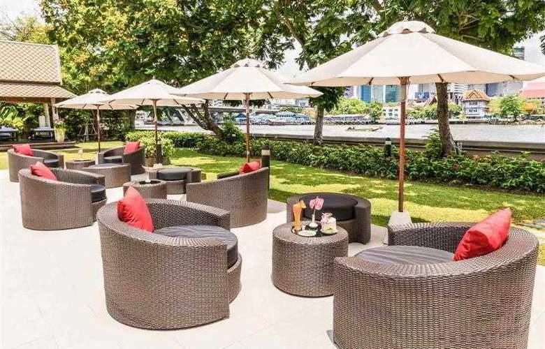 Ibis Bangkok Riverside - Hotel - 5