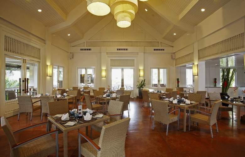 Centara Kata Resort Phuket - Restaurant - 10