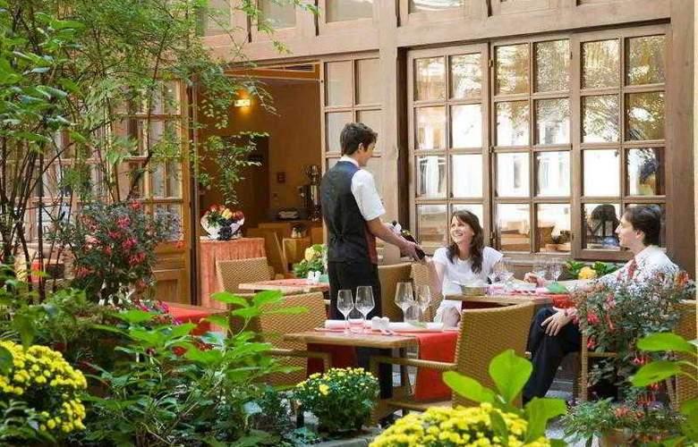 Mercure Josefshof Wien - Hotel - 7