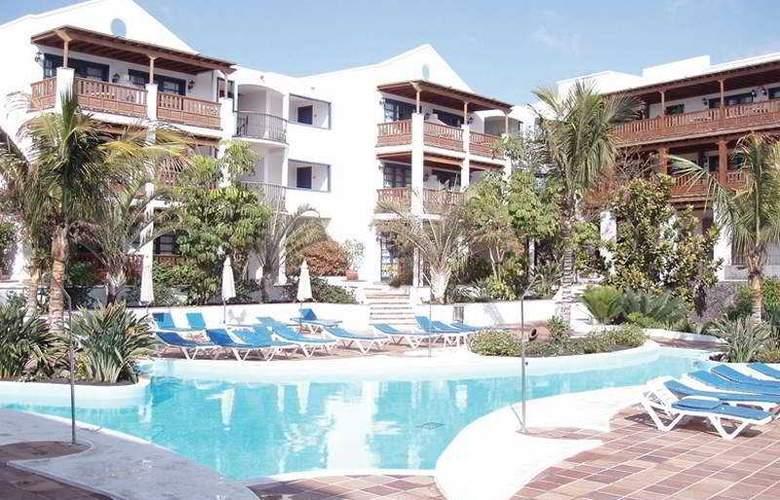 Mansion Nazaret - Hotel - 0