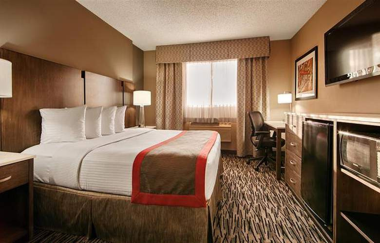 Best Western Los Alamitos Inn & Suites - Room - 18