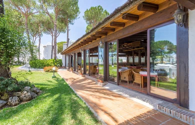 Vime La Reserva de Marbella - Restaurant - 26