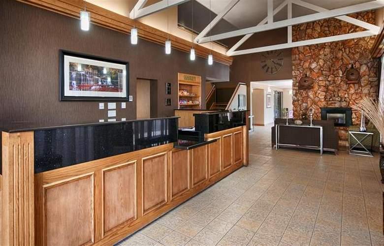 Best Western Town & Country Inn - General - 83