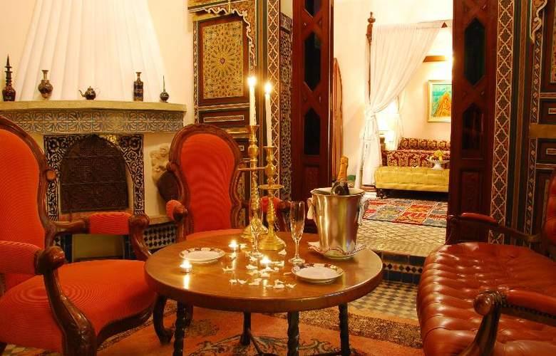 Dar el Ghalia - Room - 17