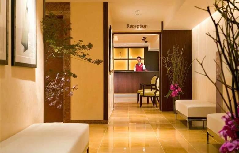 Mercure Hotel Ginza Tokyo - Hotel - 31