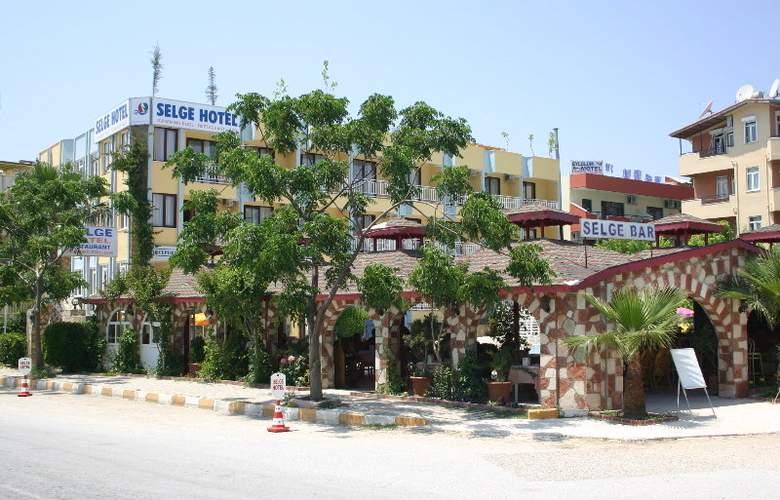 Selge - Hotel - 0