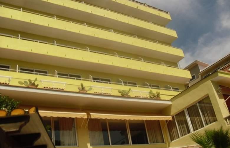 Manaus Hotel - Hotel - 6