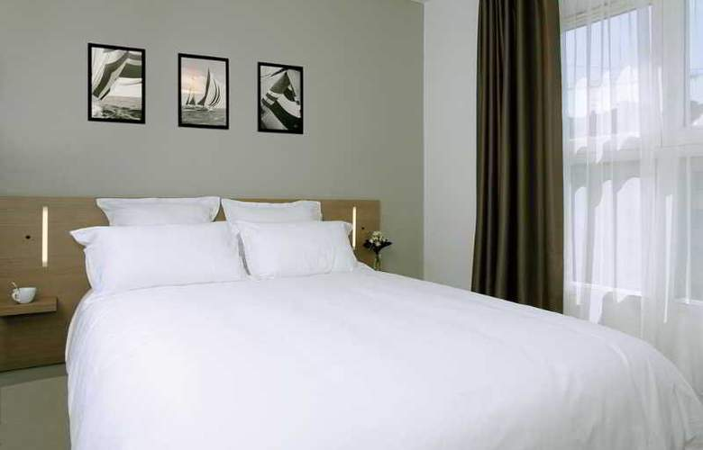Appart' City Cherbourg - Room - 6