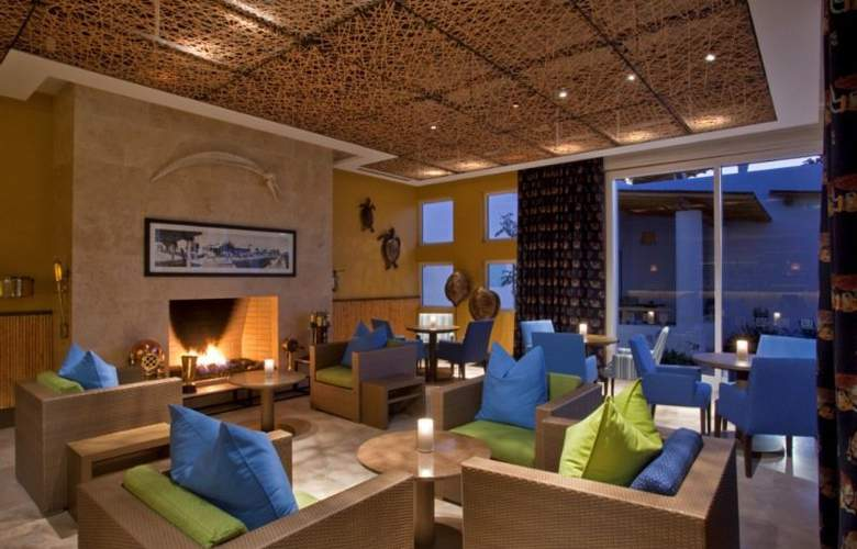 Paracas Hotel a Luxury Collection Resort - General - 11