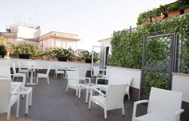 San Pietro - Terrace - 22