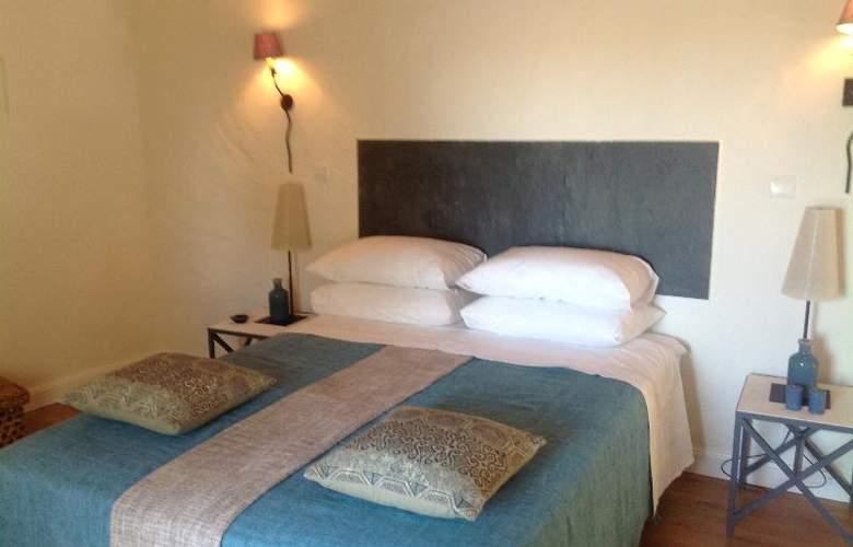Casa Dos Castelejos - Room - 18