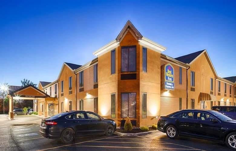 Best Western Dunkirk & Fredonia Inn - Hotel - 16