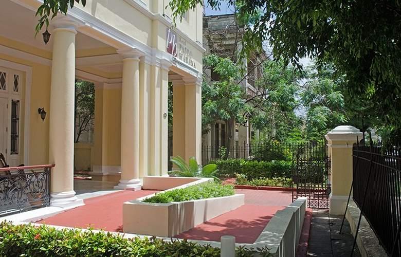 Sercotel Paseo Habana - Hotel - 4
