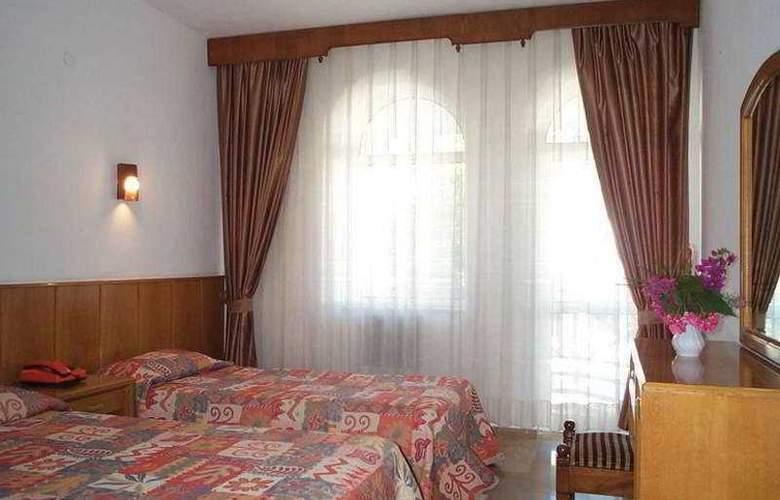 Munamar Beach Resort - Room - 3