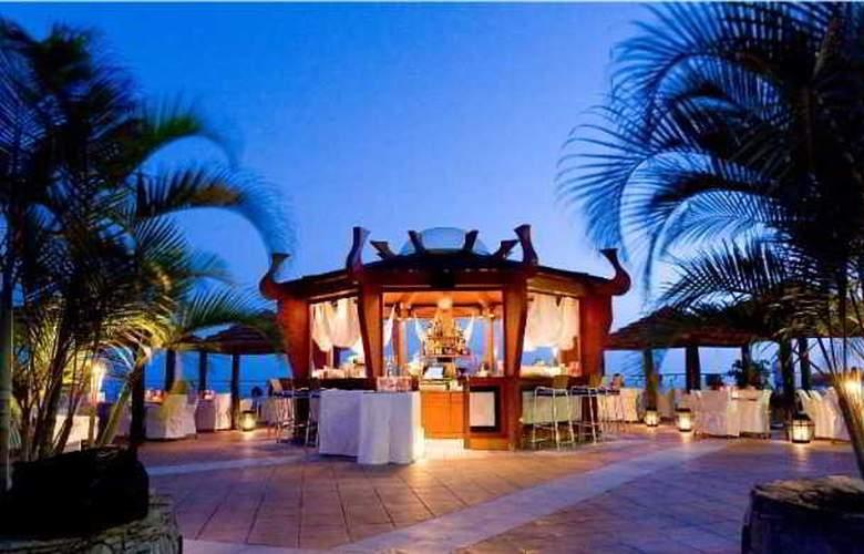 Gloria Palace Amadores Thalasso & Hotel - Bar - 4