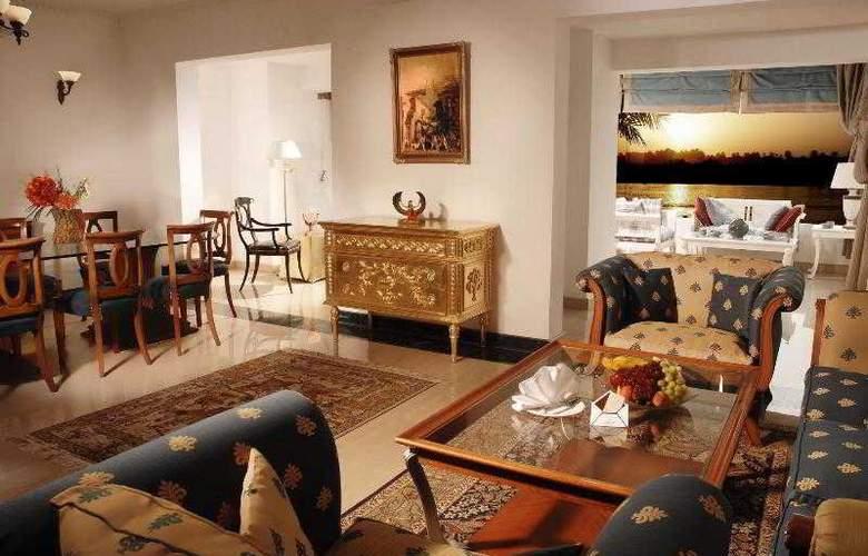 Achti Resort Luxor - Room - 4