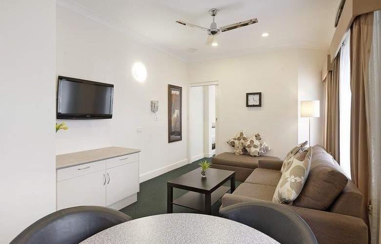 Best Western Melbourne's Princes Park Motor Inn - Room - 66