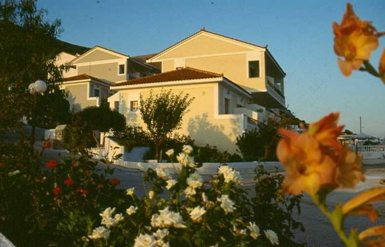 Samos Sun - Hotel - 9