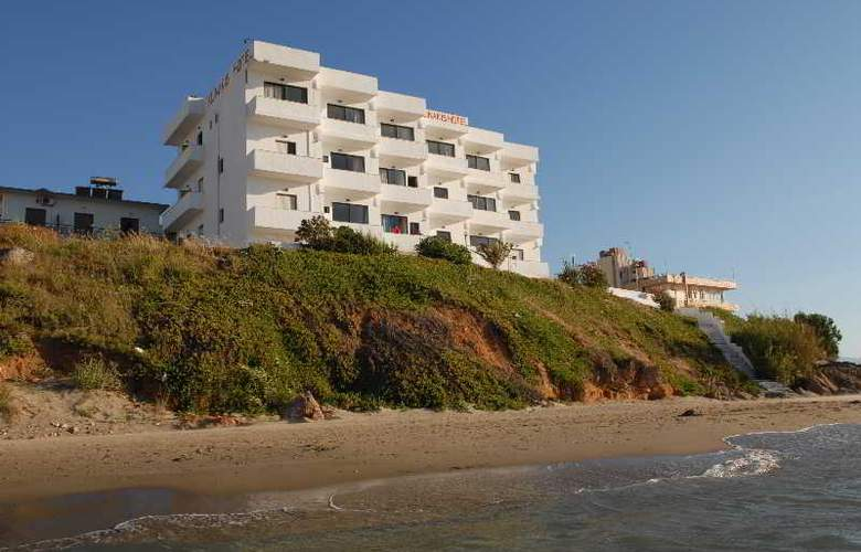 Klinakis Beach Hotel - Hotel - 11