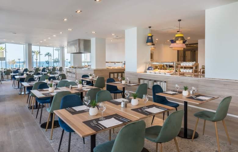 Occidental Fuengirola - Restaurant - 28