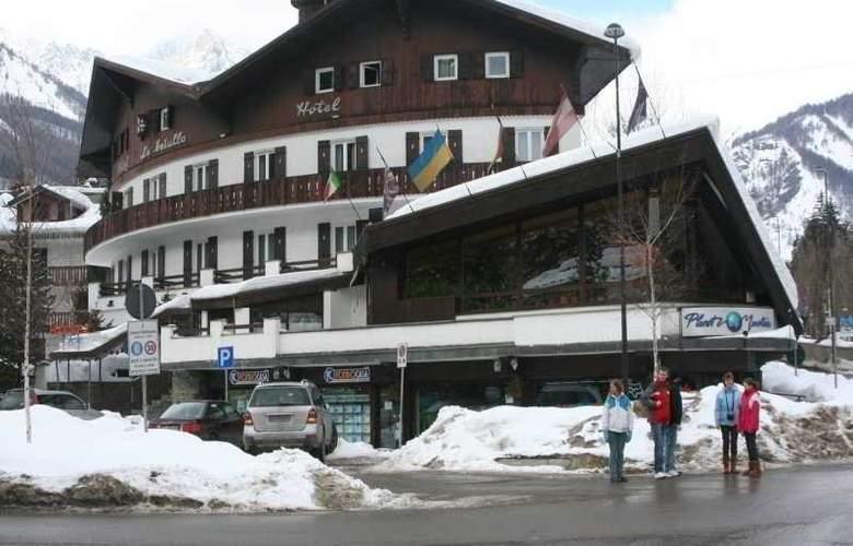 La Betulla - Hotel - 0