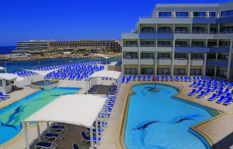 Riviera Resort & Spa - Hotel - 0