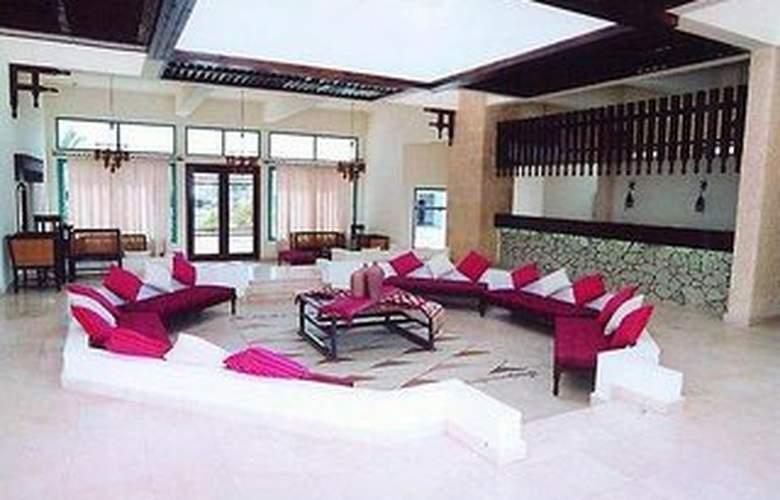 Creative Badawia - Hotel - 0