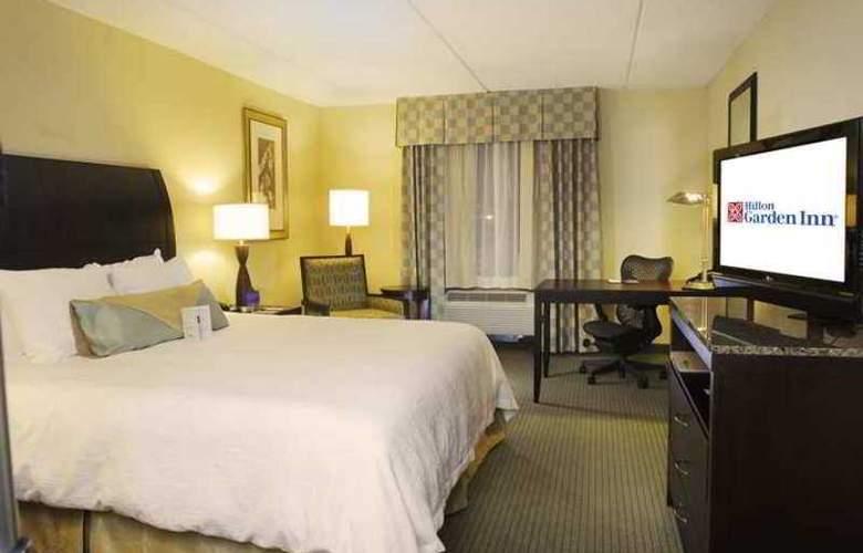 Hilton Garden Inn Hampton Coliseum Central - Hotel - 6