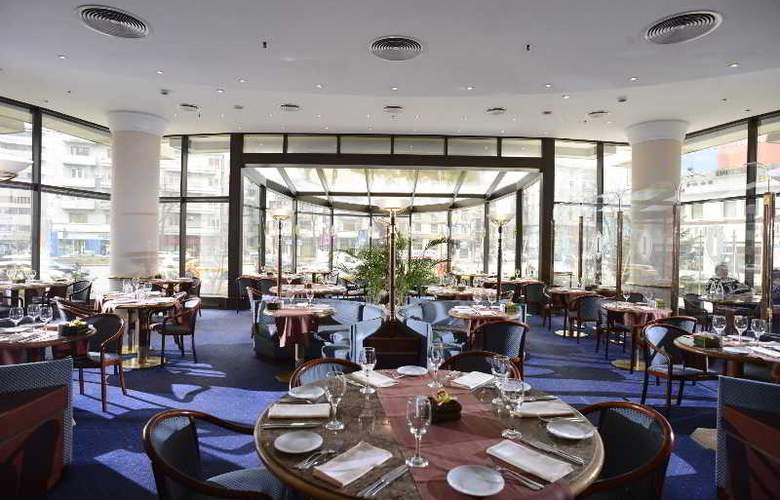 Intercontinental Bucharest - Restaurant - 20