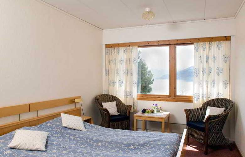 Dragsvik Fjordhotel - Room - 4