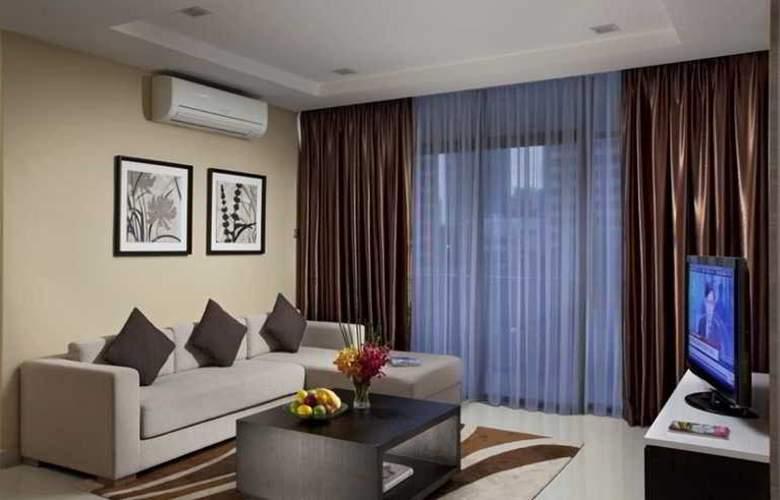 Far East Plaza Apartment - Room - 10