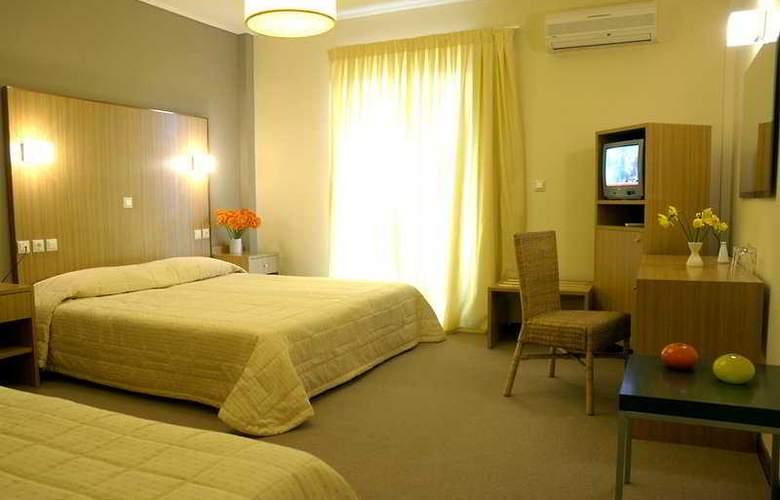 Myrto Hotel - Mati Attica - Room - 3