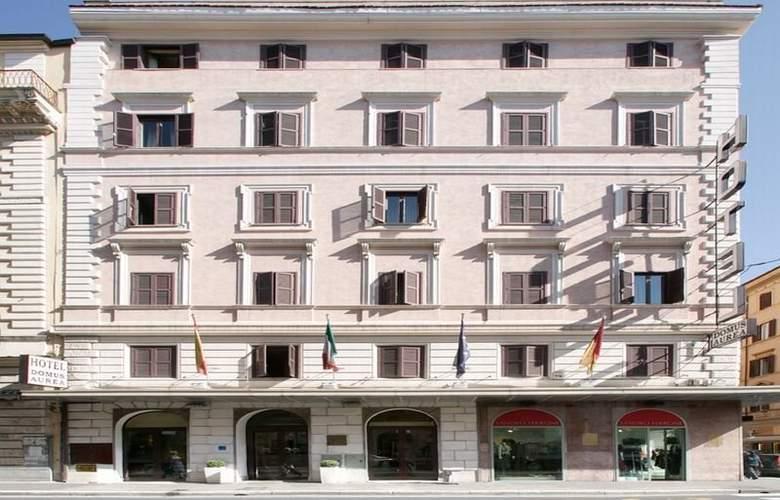 Exe Domus Aurea - Hotel - 3