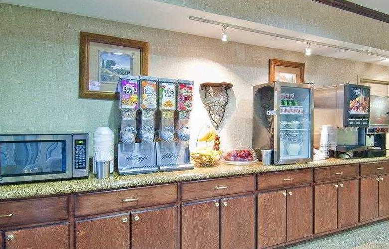 Best Western Blue Angel Inn - Hotel - 21