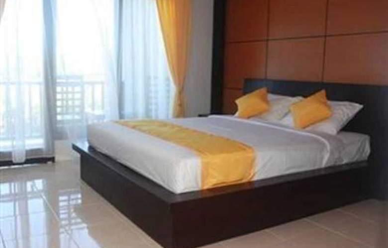 Mamo Bali Uluwatu - Room - 11