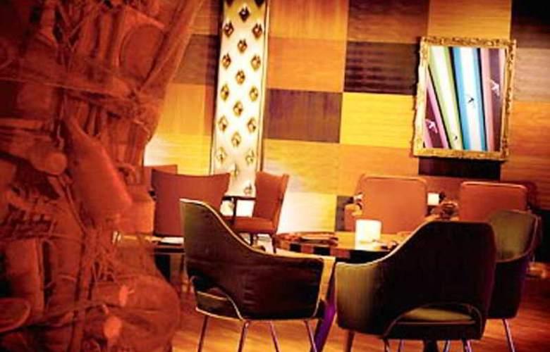 Renaissance Mumbai - Restaurant - 8